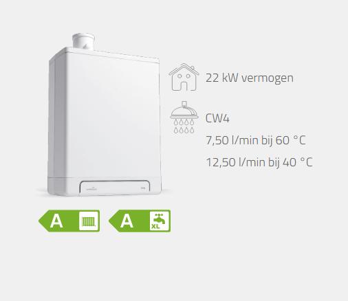 Intergas Kompakt Hr.Intergas Kombi Kompakt Hre 28 24 Rf Hr Combiketel