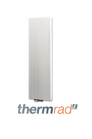 Thermrad Vertical line
