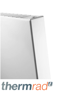 Thermrad vertical plateau