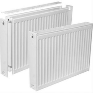 Vermogen radiator type 22